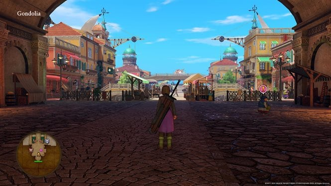 Dragon Quest XI Review (10)