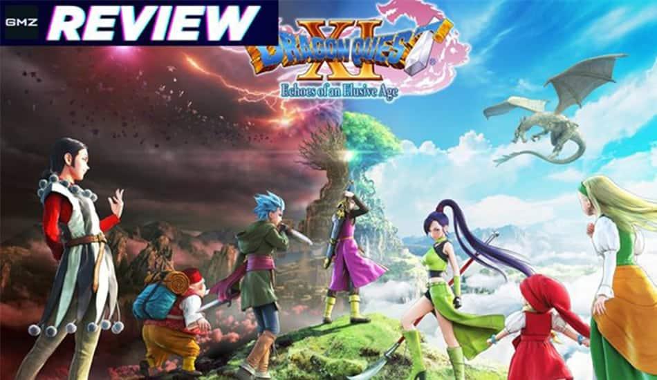 Dragon Quest XI Review