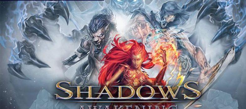 Shadows: Awakening Review – More than an Action-RPG