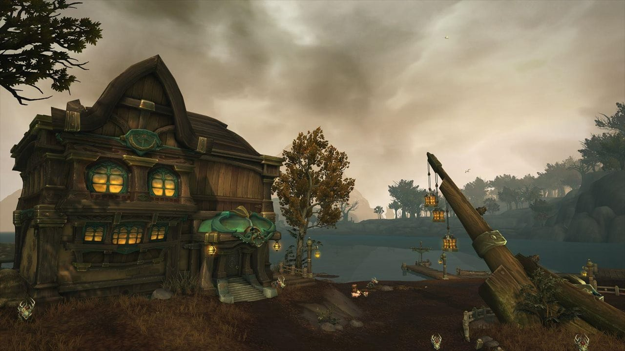 World of Warcraft Battle for Azeroth Review (0)