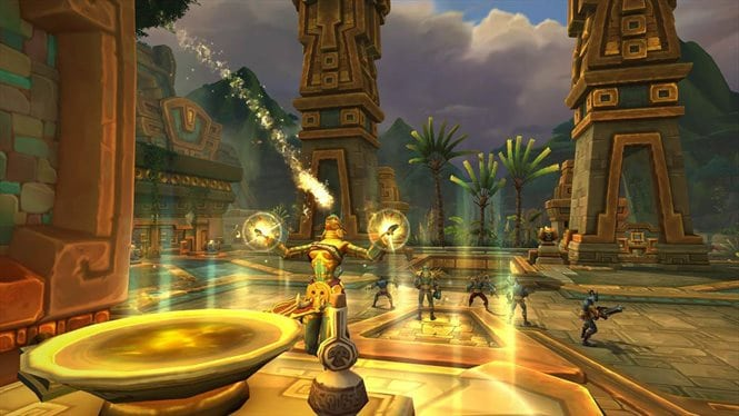 World of Warcraft Battle for Azeroth Review (2)