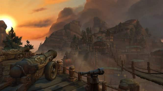 World of Warcraft Battle for Azeroth Review (6)