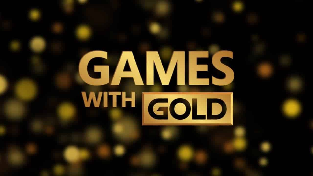 Games with Gold September 2019 free games lineup