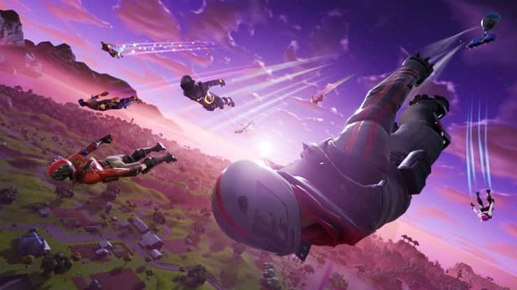 78 million gamers played Fortnite
