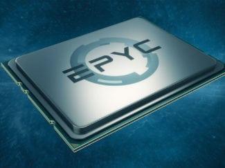 AMD Epyc CPU Benchmark