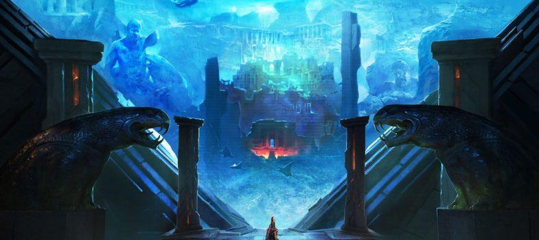 Ubisoft reveals largest ever Assassin's Creed post-launch content plan