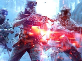 Battlefield V improvements