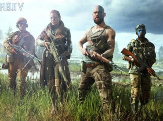Battlefield V changes