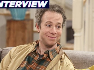 Kevin Sussman Comic Con Interview