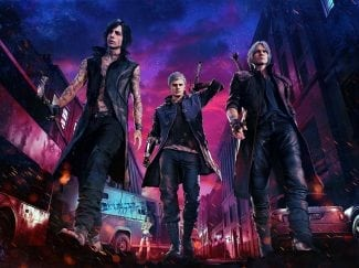 Devil May Cry 5 Game Length