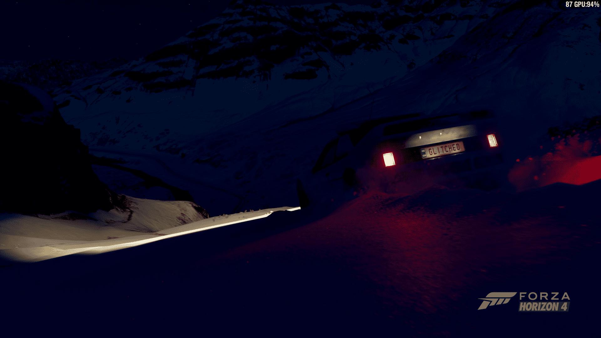 Forza Horizon 4 Review