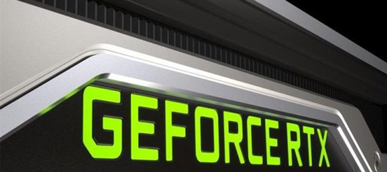 The GeForce RTX 2060 and lower might not support Ray Tracing