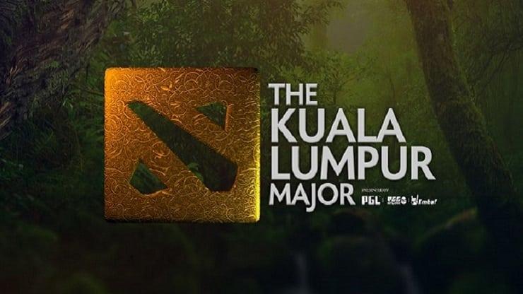 Kuala Lumpur Major Teams