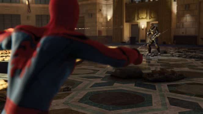 Marvels Spider-Man Review (8)