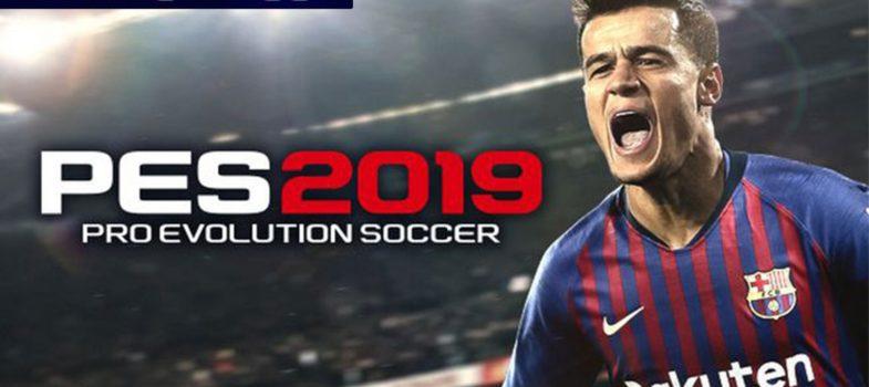 Pro Evolution Soccer 2019 Review – Caught Offside