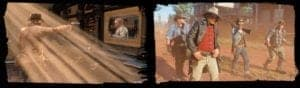 Red Dead Redemption 2 towns