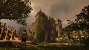 Shadow of the Tomb Raider Review PS5
