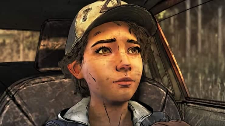 Telltale might finish the walking dead