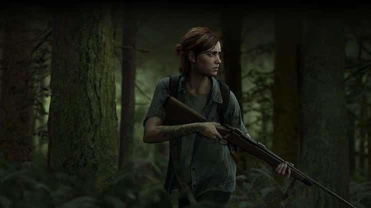 The Last of Us Part II leak Release Date