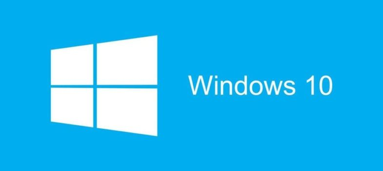 The next big Windows 10 update rolls out in October