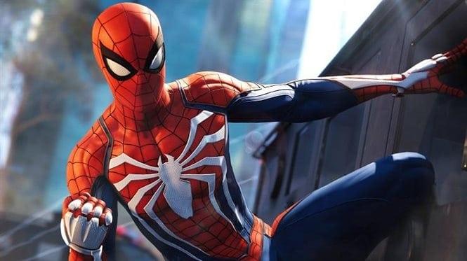Sony Insomniac Games PS5 Marvel's Spider-Man 2