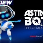 Astro Bot Rescue Mission Review (PSVR)