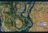 Black Ops 4 Blackout map