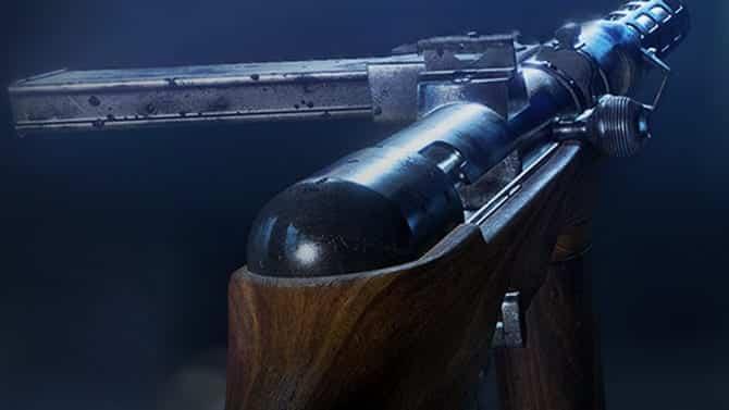 Battlefield V Specializations