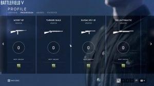Battlefield V The Company