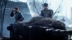 Battlefield V The Last Tiger