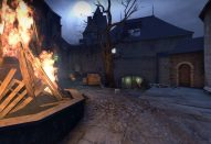 CS: GO Halloween update