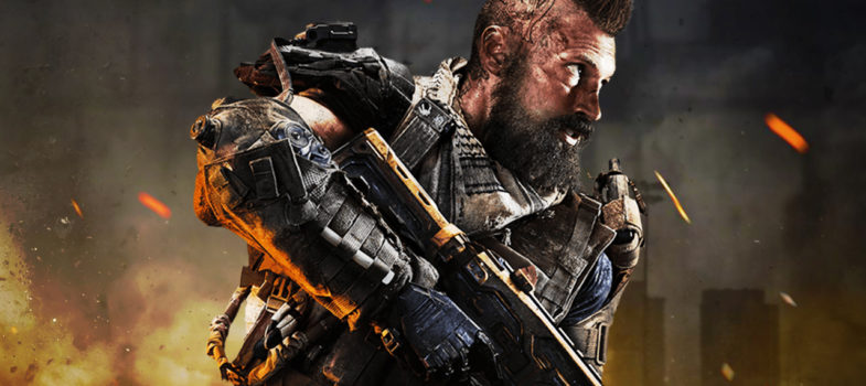 Call of Duty: Black Ops 4 Earns $500 Million in Three Days