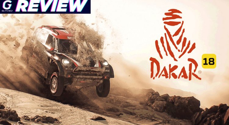 Dakar 18 Review