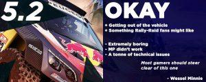 Dakar 18 Summary