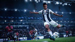 FIFA 19 Review FIFA 22