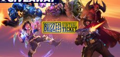 BlizzCon 2018 Virtual Tickets