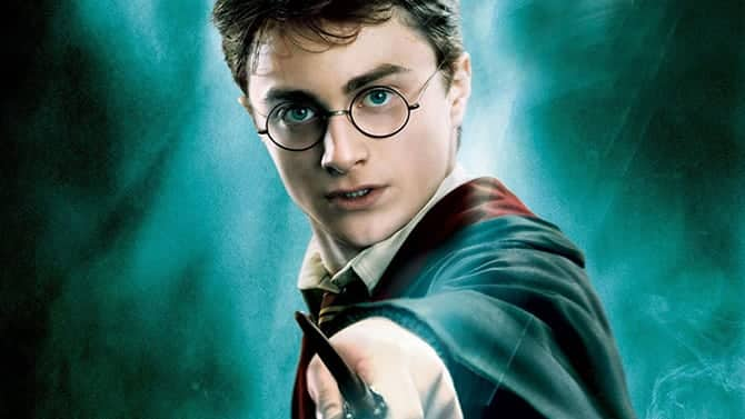 Harry Potter TV Series HBO Max Warner Bros Game
