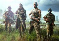 Battlefield V's microtransactions