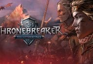 Thronebreaker: The Witcher Tales Gameplay