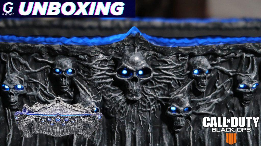 Black Ops 4 Mystery Box