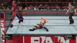 WWE 2K19 Multiplayer