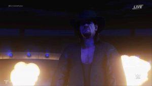 WWE 2K19 undertaker