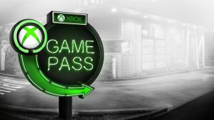Xbox Game Pass December 2020 Xbox One on PC