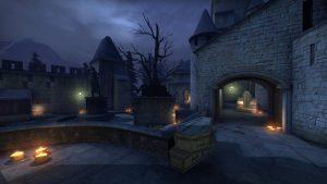 The CS: GO Halloween Update Has Arrived