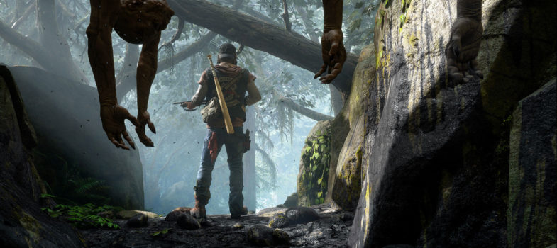 PS4 Exclusive Days Gone Delayed