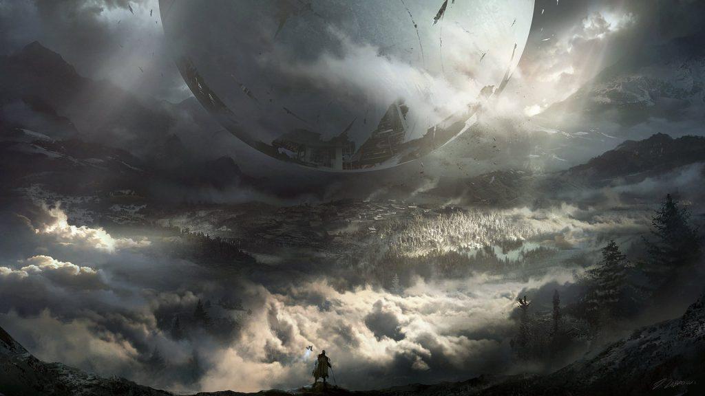 Destiny 3 2 PS5 Xbox Series X
