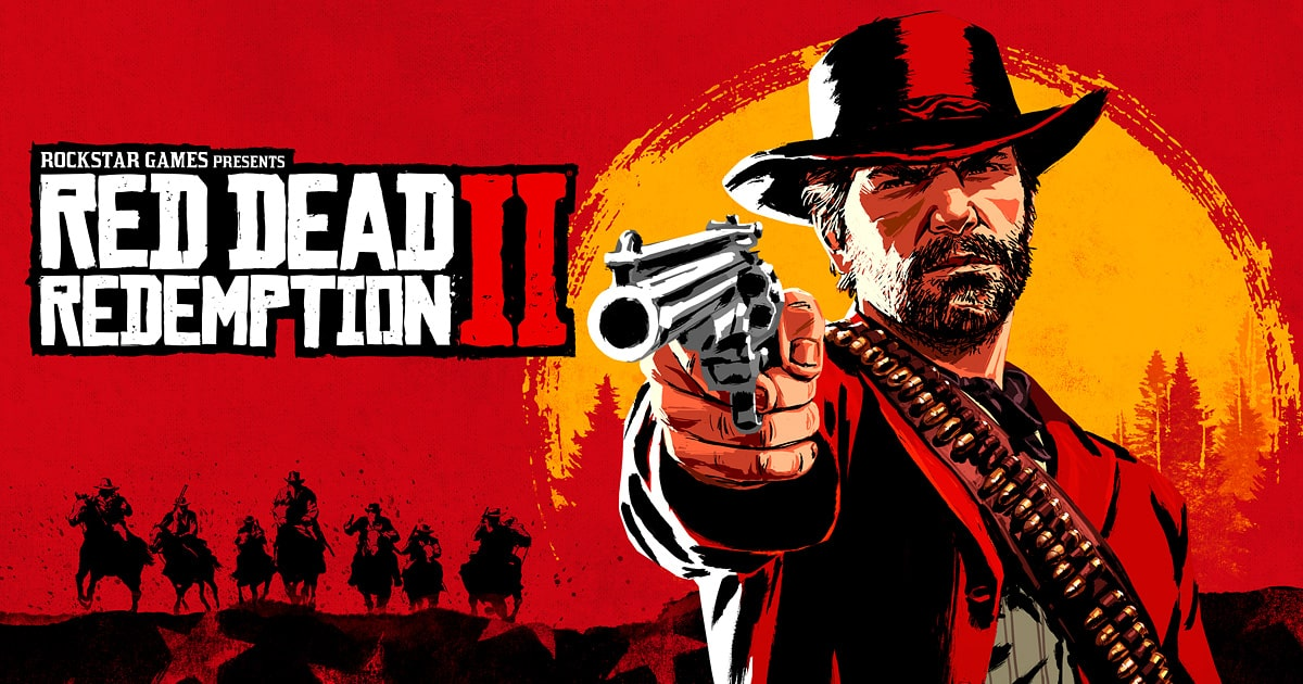 Red Dead Redemption 2 Reviews