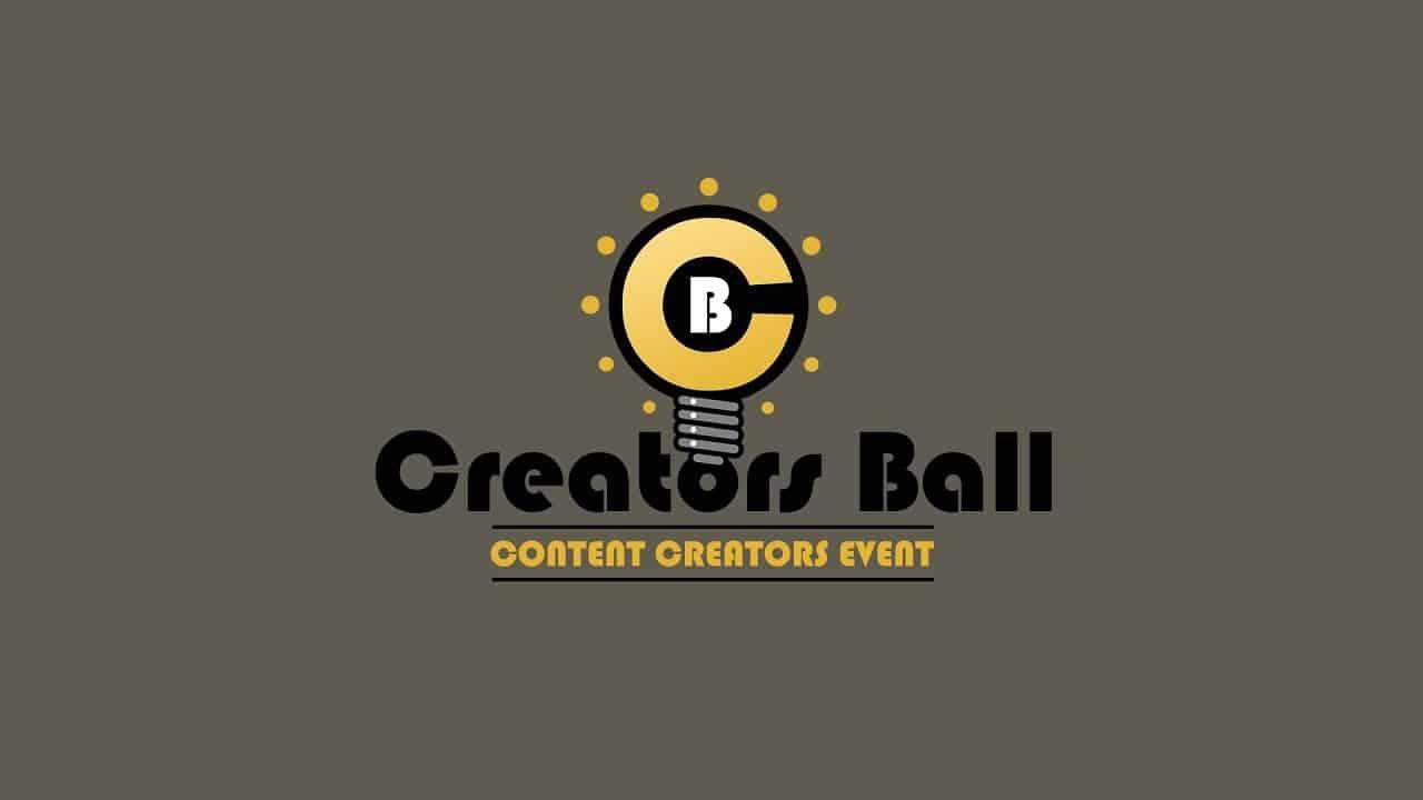 Nexus Creator's Ball