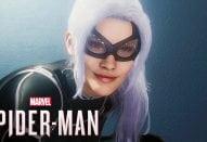 Spider-Man DLC