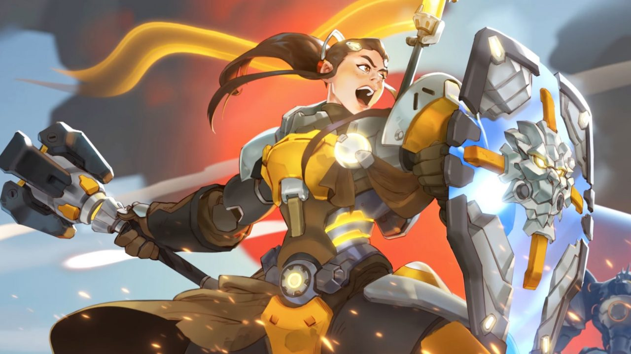 You Will Have to Reinstall Overwatch When the Next Update Drops